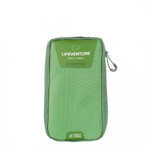 Lifeventure Soft Fibre Trek Towel: Giant